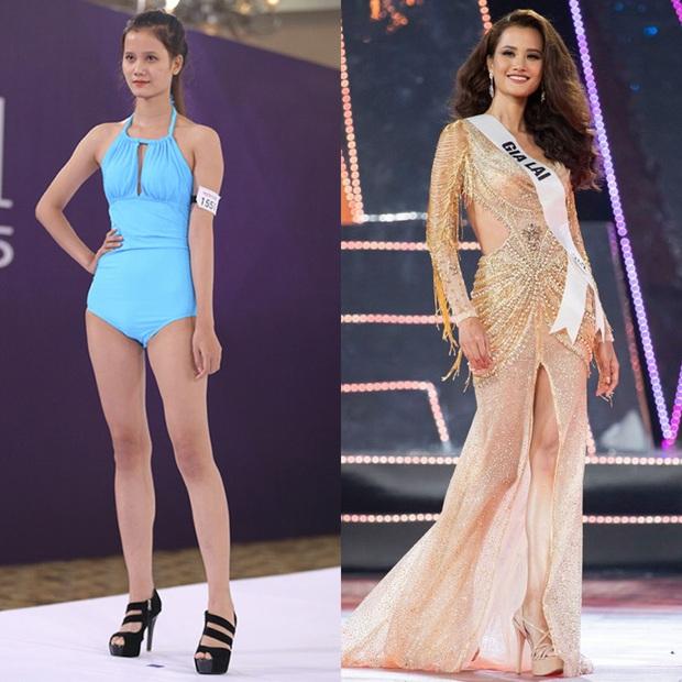 Next Top Model - lò đào tạo người mẫu hay các nữ hoàng sắc đẹp? - Ảnh 7.