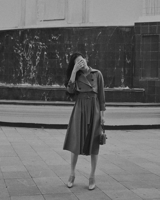 13 ý tưởng diện váy mùa lễ hội đẹp thôi rồi từ các mỹ nhân Hàn - Việt, các nàng sẽ muốn học theo bằng hết - Ảnh 10.