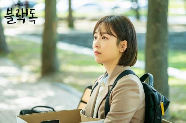"""Hắc Cẩu của Seo Hyun Jin: Không cần drama vẫn khiến khán giả """"stress"""" vì bóc phốt nền giáo dục Hàn quá chân thật - Ảnh 8."""