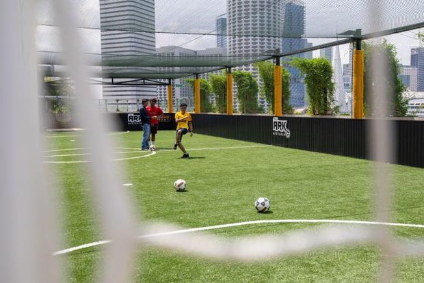 8 trải nghiệm hay ho tại Funan - Trung tâm thương mại hot nhất Singapore gần đây! - Ảnh 11.