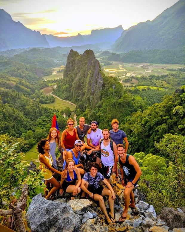 Góc bàn luận của dân mạng: Vì sao Lào không nổi tiếng là quốc gia du lịch so với các nước Đông Nam Á khác? - Ảnh 3.