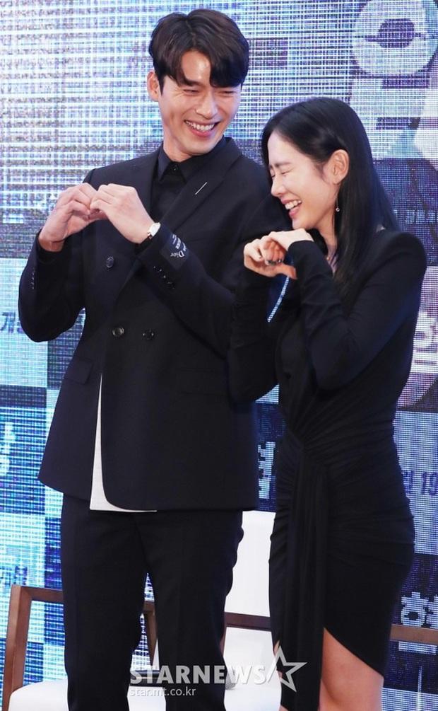 Những cặp đôi 1/1 nằm trong tầm ngắm của Dispatch: Song Hye Kyo hay Hyun Bin, BTS và BLACKPINK, có làm nên cú nổ lớn? - Ảnh 6.