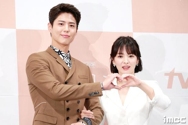 Những cặp đôi 1/1 nằm trong tầm ngắm của Dispatch: Song Hye Kyo hay Hyun Bin, BTS và BLACKPINK, có làm nên cú nổ lớn? - Ảnh 3.