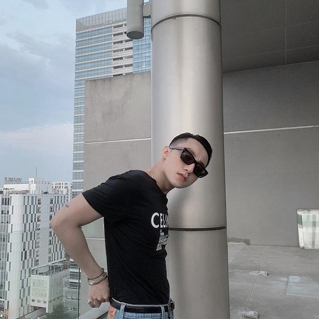 """Bắt trend nhanh nhưng Ngọc Trinh vẫn bị """"hụt"""" khi diện kiểu áo Sơn Tùng M-TP mặc từ 5 tháng trước - Ảnh 5."""