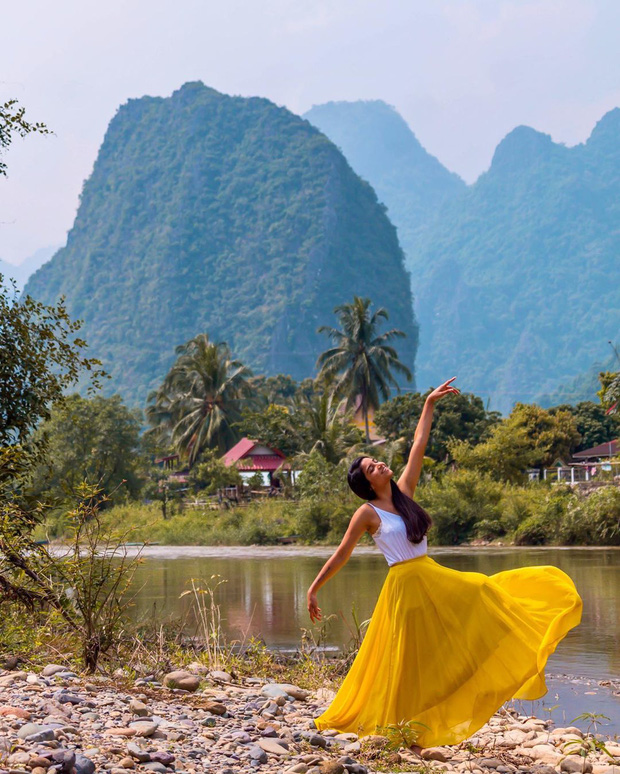 Góc bàn luận của dân mạng: Vì sao Lào không nổi tiếng là quốc gia du lịch so với các nước Đông Nam Á khác? - Ảnh 1.