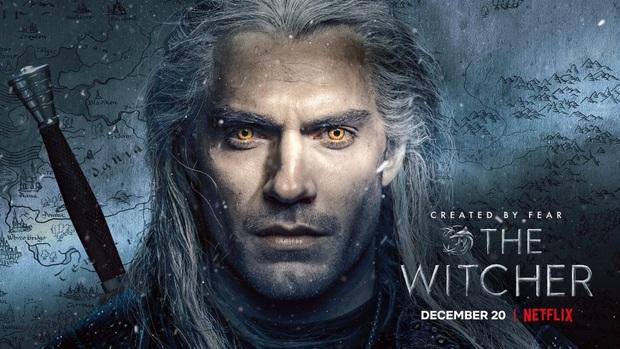 Chị em đang mê mẩn nam chính The Witcher vì mặt đẹp như tượng lại còn siêng cởi? - Ảnh 1.