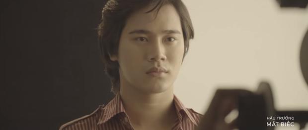 Victor Vũ bật mí cách đậu vai Mắt Biếc: Thầy Ngạn biết xài chiêu đẩy cảm xúc, Hà Lan phải thật bản năng - Ảnh 4.