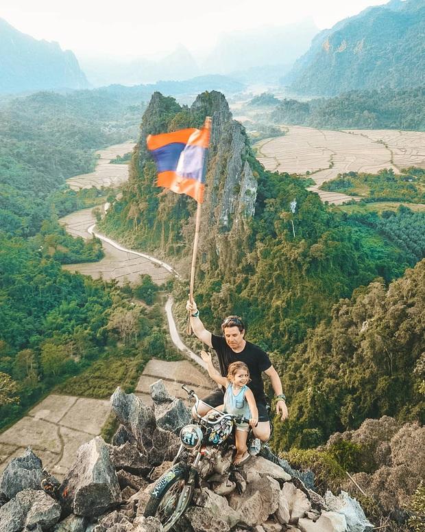 Góc bàn luận của dân mạng: Vì sao Lào không nổi tiếng là quốc gia du lịch so với các nước Đông Nam Á khác? - Ảnh 11.