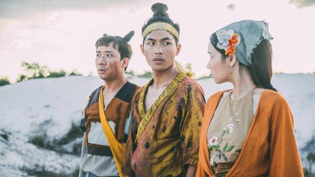6 gương mặt bán vé khủng nhất phim Việt thập kỉ qua: Trấn Thành, Ngô Thanh Vân lăm le soán ngôi Thái Hòa? - Ảnh 15.