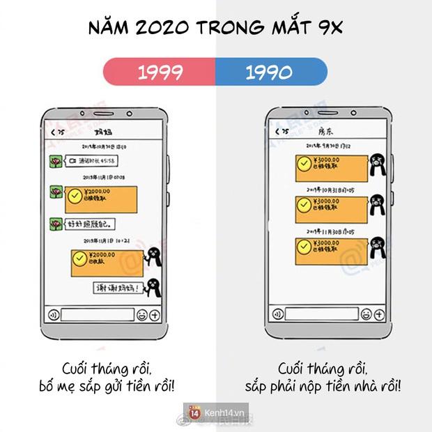 Năm 2020 của thế hệ 9X: Khi 1999 chập chững vào đời cũng là lúc 1990 bước sang tuổi 30 quan trọng - Ảnh 9.