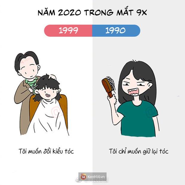 Năm 2020 của thế hệ 9X: Khi 1999 chập chững vào đời cũng là lúc 1990 bước sang tuổi 30 quan trọng - Ảnh 11.