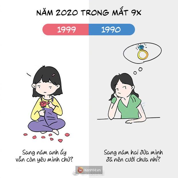 Năm 2020 của thế hệ 9X: Khi 1999 chập chững vào đời cũng là lúc 1990 bước sang tuổi 30 quan trọng - Ảnh 13.