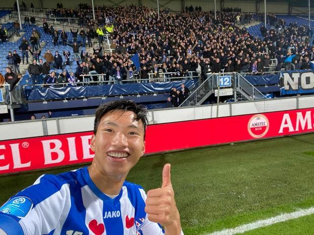 Cựu HLV SC Heerenveen gọi Đoàn Văn Hậu là hợp đồng thương mại chưa đủ trình độ, nhận lương quá cao so với đóng góp - Ảnh 3.