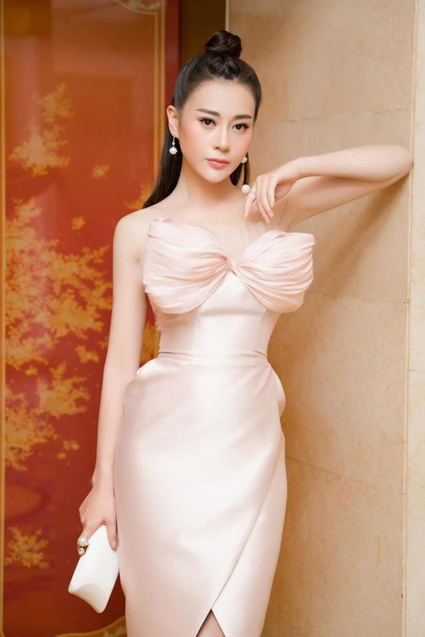 """Quỳnh búp bê Phương Oanh ngày càng xinh đẹp, nhan sắc thăng hạng trông thấy sau hơn 1 năm công khai """"dao kéo"""" - Ảnh 2."""