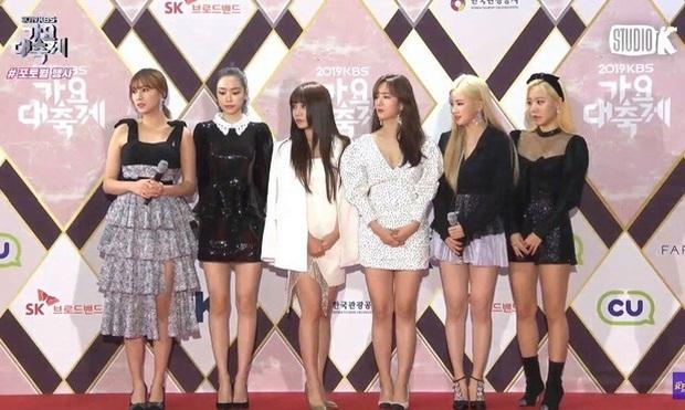 Kpop đến cuối năm 2019 rồi còn nát: SBS bất cẩn làm Wendy bị thương, KBS đối xử bất công với Apink còn MBC bị BTS từ mặt? - Ảnh 9.
