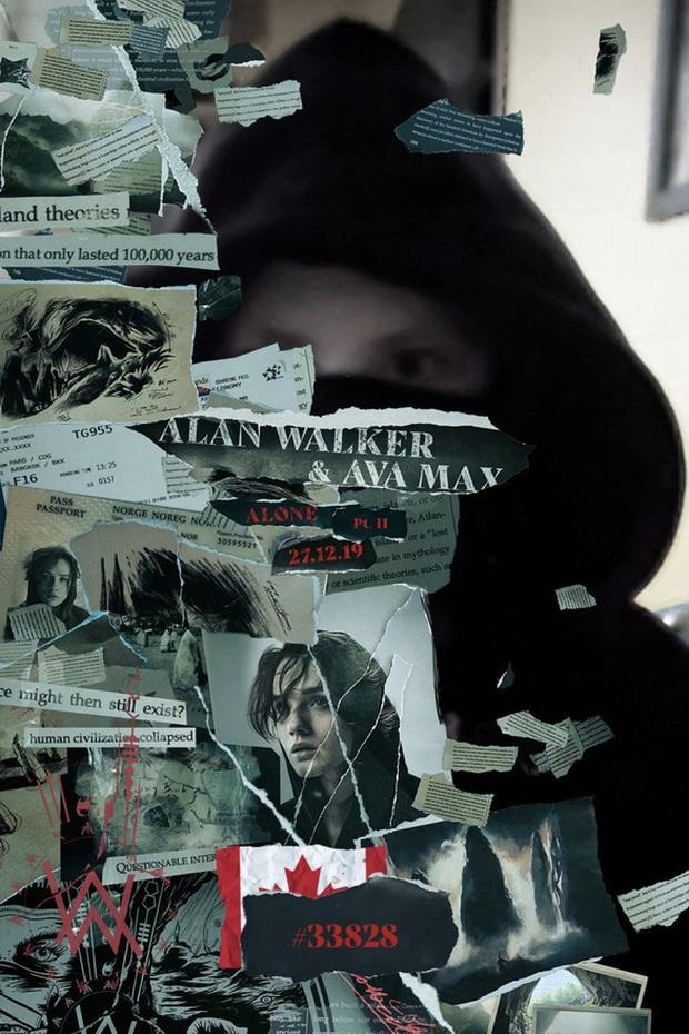 Sơn Đoòng qua MV của Alan Walker hợp tác Ava Max: Hùng vĩ, đẹp đến choáng mắt và góp phần mang danh lam thắng cảnh Việt Nam lan rộng ra thế giới - Ảnh 1.