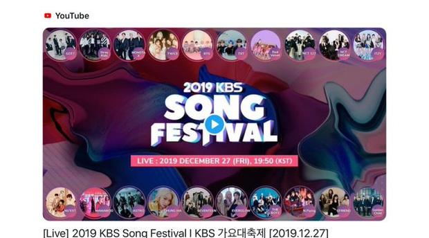 Kpop đến cuối năm 2019 rồi còn nát: SBS bất cẩn làm Wendy bị thương, KBS đối xử bất công với Apink còn MBC bị BTS từ mặt? - Ảnh 10.