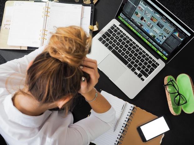 Khi bị deadline dí liên tục, đã đến lúc bạn nghiêm túc nghĩ đến việc thay đổi cách làm việc của mình bằng phương pháp này - Ảnh 1.