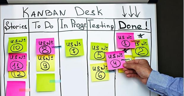 Khi bị deadline dí liên tục, đã đến lúc bạn nghiêm túc nghĩ đến việc thay đổi cách làm việc của mình bằng phương pháp này - Ảnh 3.