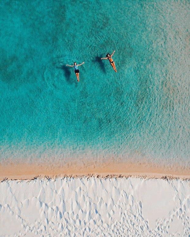 """Dân mạng xôn xao trước loạt ảnh """"tắm biển giữa sa mạc"""" đang gây sốt khắp Brazil, khi tìm ra danh tính của địa điểm mới tá hoả! - Ảnh 14."""