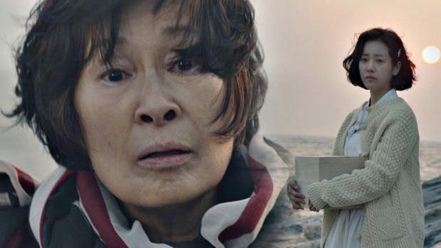 7 nữ chính ấn tượng nhất phim Hàn 2019: IU bứt phá ngoạn mục với bà chủ khách sạn ma - Ảnh 16.