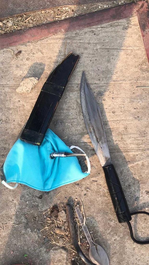"""""""Hiệp sĩ"""" đường phố ở Bình Dương bị bắn khi truy bắt trộm - Ảnh 1."""