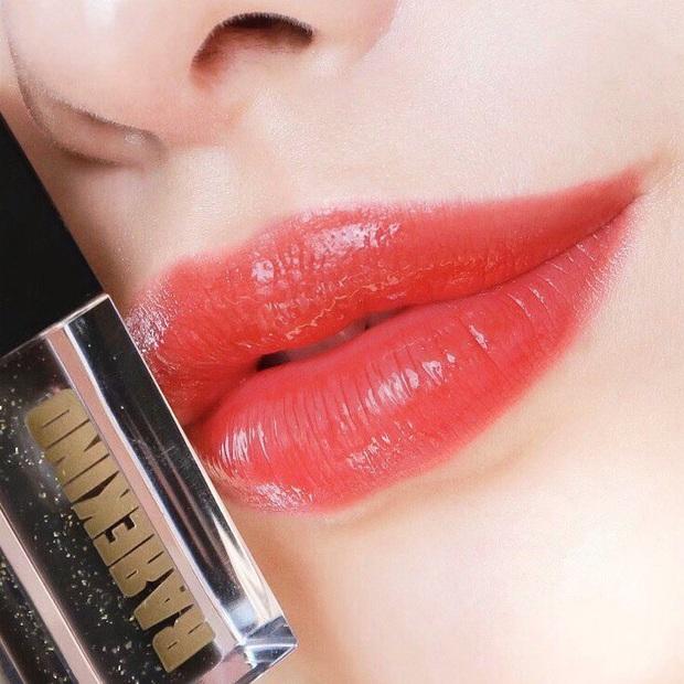 Học Irene (Red Velvet) 2 chiêu makeup đang hot tại Hàn Quốc để đẹp long lanh trong mùa lễ hội cuối năm - Ảnh 4.