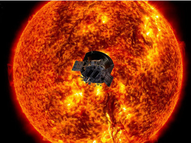 Đột phá về vũ trụ 2019: Từ vật thể xa nhất đến bức ảnh hố đen đầu tiên - Ảnh 8.
