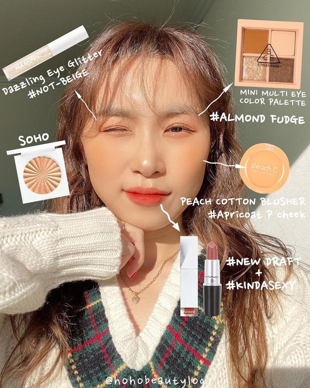 Học Irene (Red Velvet) 2 chiêu makeup đang hot tại Hàn Quốc để đẹp long lanh trong mùa lễ hội cuối năm - Ảnh 9.