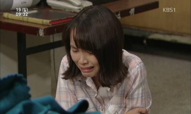 Jiyun Kim Hương - diễn viên Việt xuất hiện ở Chocolate của Ha Ji Won: Bà mẹ bỉm sữa đa tài trên nhiều lĩnh vực - Ảnh 5.