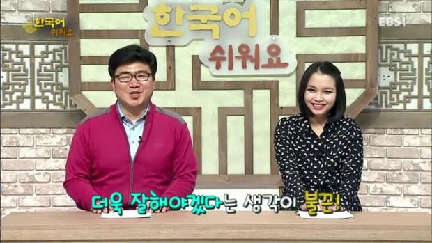 Jiyun Kim Hương - diễn viên Việt xuất hiện ở Chocolate của Ha Ji Won: Bà mẹ bỉm sữa đa tài trên nhiều lĩnh vực - Ảnh 12.
