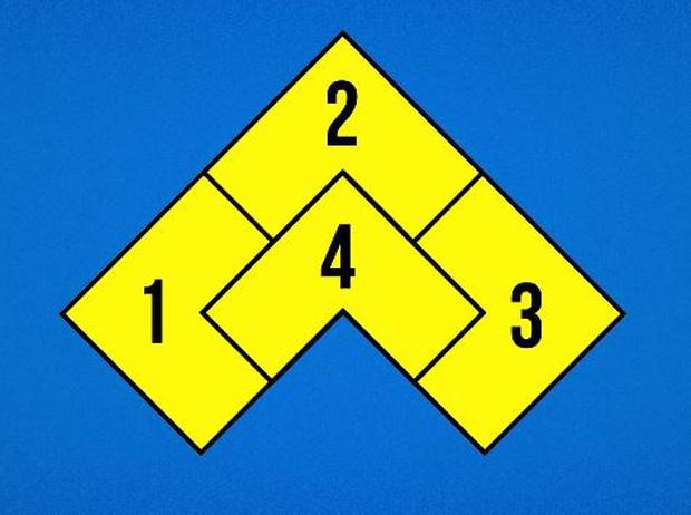 Muốn biết bạn thông minh hay không, hãy thử sức với 8 câu đố khó nhằn sau - Ảnh 9.