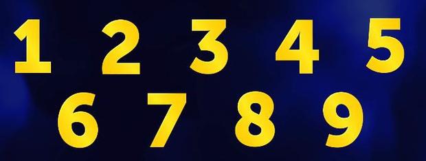 Chỉ cần chọn 1 con số ngẫu nhiên, tôi có thể đoán chính xác được tuổi của bạn, thử xem có đúng không nhé - Ảnh 1.