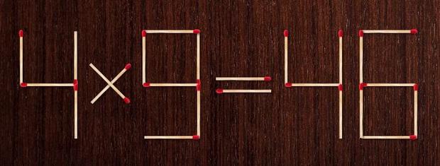 Muốn biết bạn thông minh hay không, hãy thử sức với 8 câu đố khó nhằn sau - Ảnh 5.