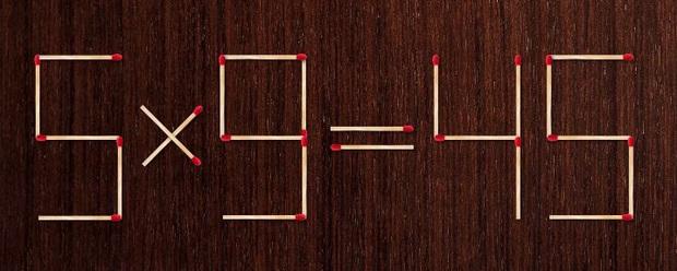 Muốn biết bạn thông minh hay không, hãy thử sức với 8 câu đố khó nhằn sau - Ảnh 10.