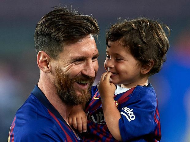 Thập kỷ mới và những kịch bản điên rồ của bóng đá thế giới: Việt Nam vào bán kết World Cup, Messi thua con trai Ronaldo ở chung kết cúp thế giới 2026 - Ảnh 2.