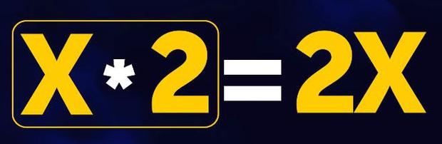 Chỉ cần chọn 1 con số ngẫu nhiên, tôi có thể đoán chính xác được tuổi của bạn, thử xem có đúng không nhé - Ảnh 2.