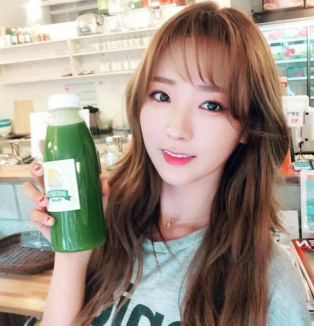 Nghe Bomi (Apink) hé lộ 2 món ăn giúp giảm cân nhanh mà không lo bị đói vặt - Ảnh 4.