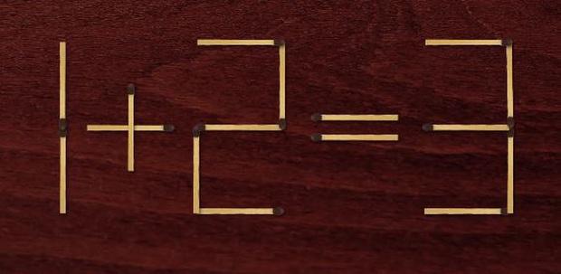 Muốn biết bạn thông minh hay không, hãy thử sức với 8 câu đố khó nhằn sau - Ảnh 11.