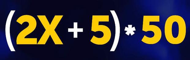 Chỉ cần chọn 1 con số ngẫu nhiên, tôi có thể đoán chính xác được tuổi của bạn, thử xem có đúng không nhé - Ảnh 4.