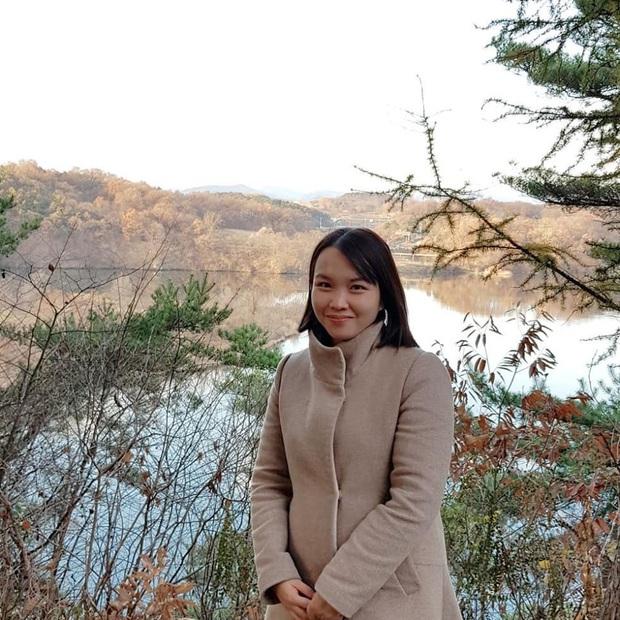 Jiyun Kim Hương - diễn viên Việt xuất hiện ở Chocolate của Ha Ji Won: Bà mẹ bỉm sữa đa tài trên nhiều lĩnh vực - Ảnh 1.