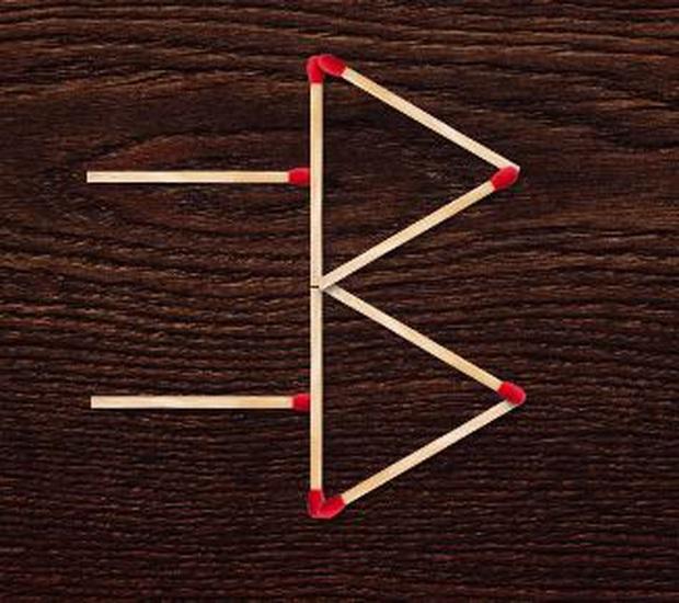 Muốn biết bạn thông minh hay không, hãy thử sức với 8 câu đố khó nhằn sau - Ảnh 12.