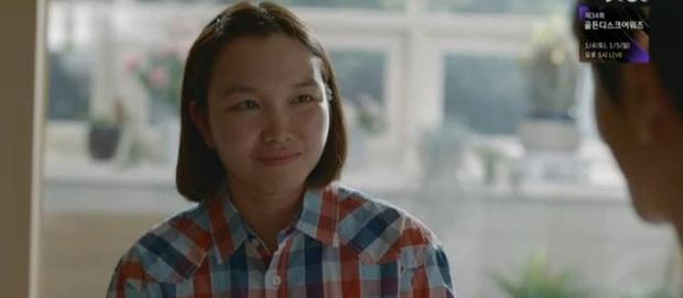 Chocolate của Ha Ji Won bất ngờ xuất hiện món bún chả Obama, xúc động mạnh với màn thể hiện của diễn viên người Việt! - Ảnh 2.