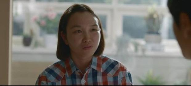 Chocolate của Ha Ji Won bất ngờ xuất hiện món bún chả Obama, xúc động mạnh với màn thể hiện của diễn viên người Việt! - Ảnh 12.