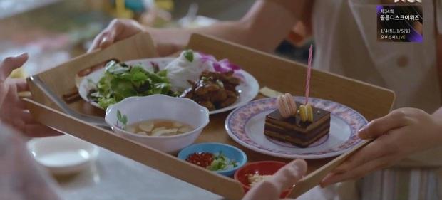 Chocolate của Ha Ji Won bất ngờ xuất hiện món bún chả Obama, xúc động mạnh với màn thể hiện của diễn viên người Việt! - Ảnh 7.