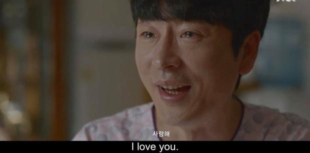 Chocolate của Ha Ji Won bất ngờ xuất hiện món bún chả Obama, xúc động mạnh với màn thể hiện của diễn viên người Việt! - Ảnh 10.
