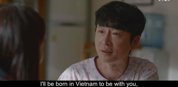 Chocolate của Ha Ji Won bất ngờ xuất hiện món bún chả Obama, xúc động mạnh với màn thể hiện của diễn viên người Việt! - Ảnh 11.