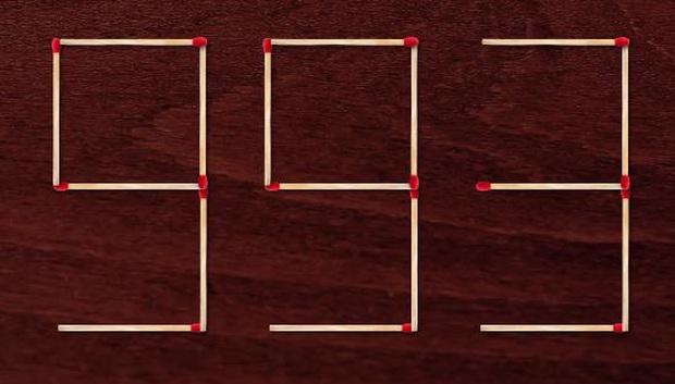 Muốn biết bạn thông minh hay không, hãy thử sức với 8 câu đố khó nhằn sau - Ảnh 8.