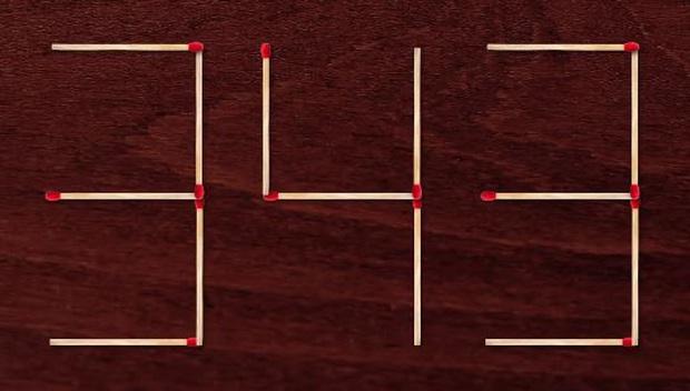 Muốn biết bạn thông minh hay không, hãy thử sức với 8 câu đố khó nhằn sau - Ảnh 13.