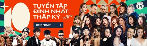 Top 5 nghệ sĩ nam đỉnh nhất từng năm thập kỷ qua: BTS lép vế trước EXO và SHINee nhưng trùm cuối lại chính là BIGBANG! - Ảnh 28.